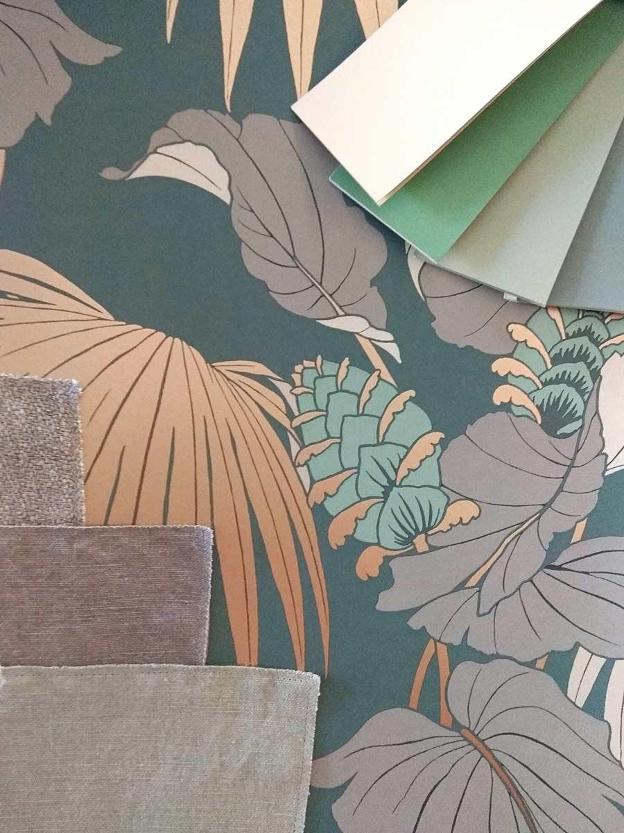 décoration intérieur annecy haute-savoie design d'azur